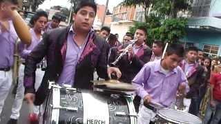El Ranchero Chido, Banda Juventud de mi Tierra.