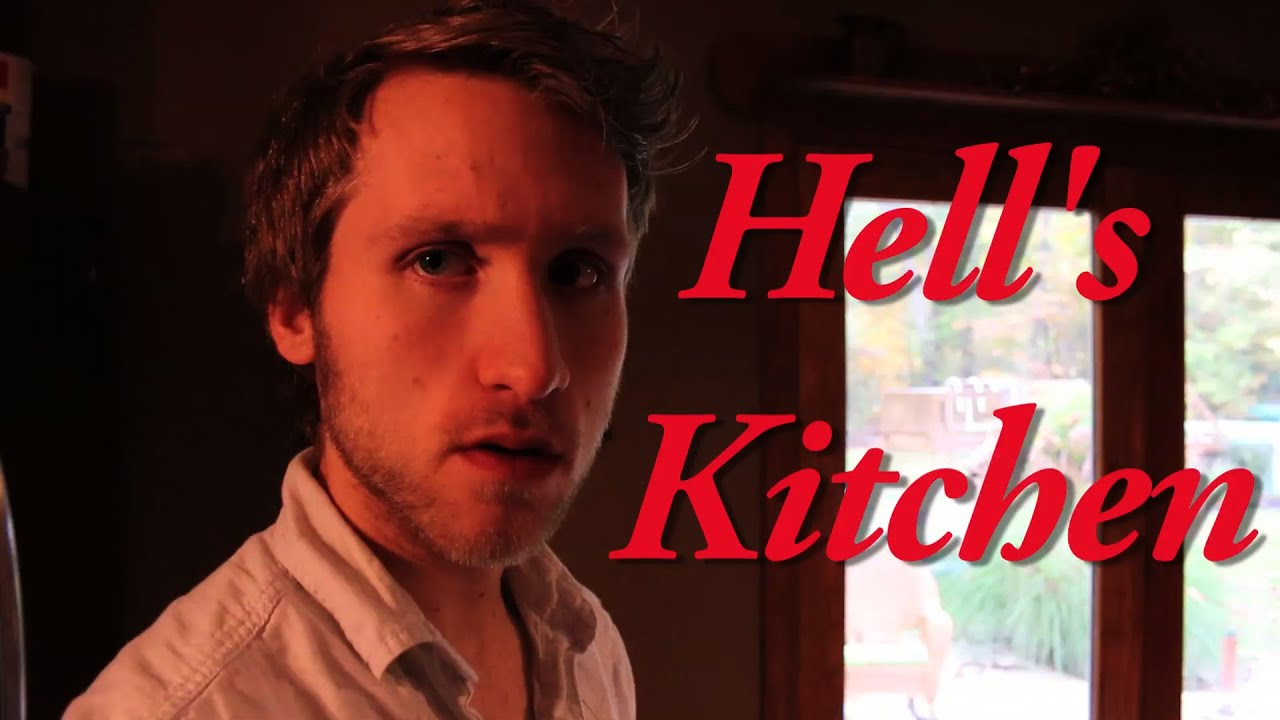 Hell S Kitchen Youtube