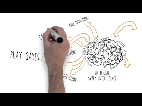 What is Swarm Intelligence?