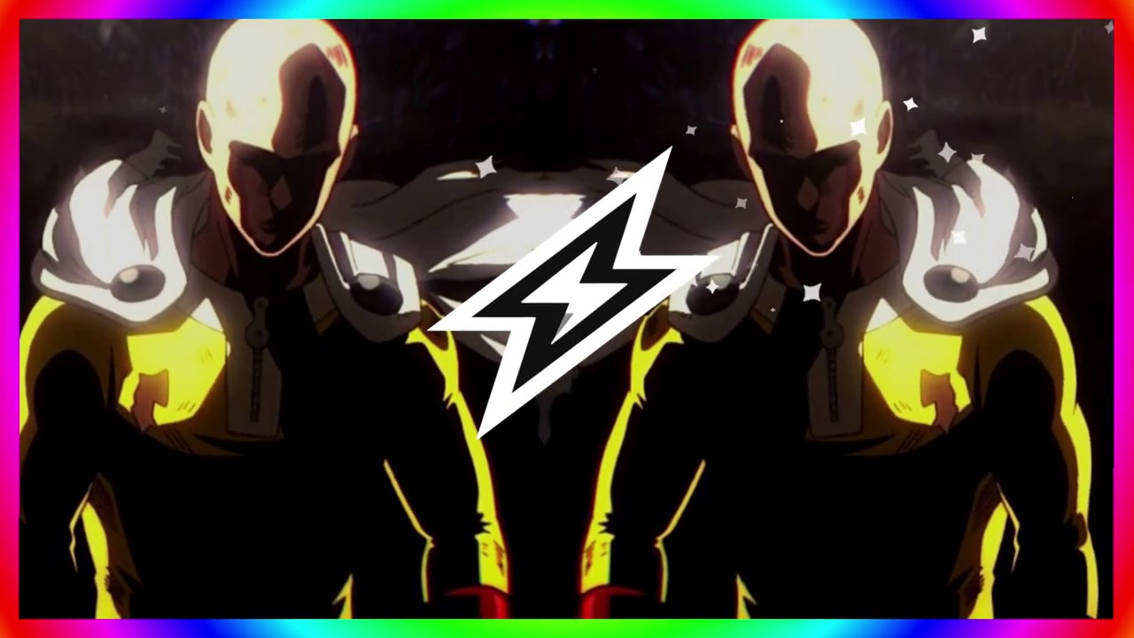 ONE PUNCH MAN SAD THEME (TRAP REMIX) - NEVER PERFECT