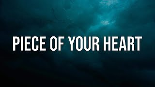 Baixar Meduza - Piece Of Your Heart (ft. Goodboys) (Lyrics)