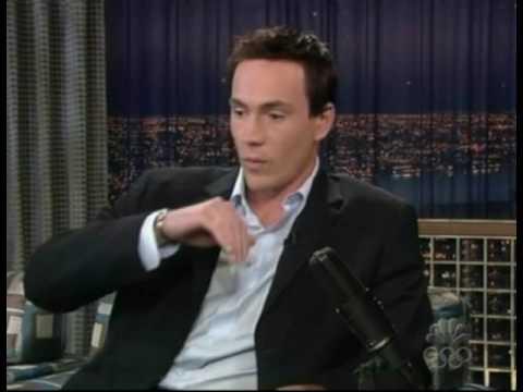 Conan O'Brien 'Chris Klein 3/31/04