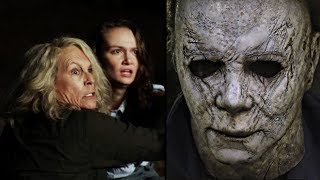 Halloween Kills Michael Myers And Laurie Strode Finale? The Next Saga In Halloween Ends!