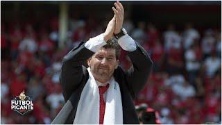 Chepo de la Torre en Toluca ¿Qué puede aportar el nuevo DT a los Diablos Rojos? | Futbol Picante