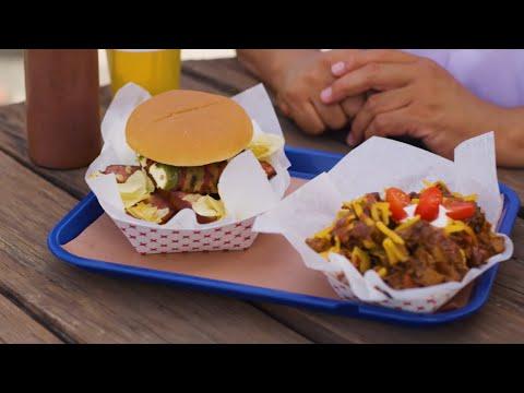 BBQuest S1:E3 San Antonio