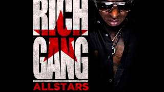 Скачать Ace Hood Ft Future Rick Ross Bugatti Rich Gang All Stars Mixtape NewMixxtaper