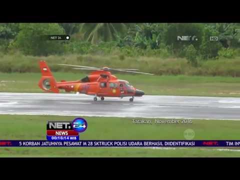 Lettu CPN Yohanes Syahputra Ditemukan Selamat Oleh Warga - NET24