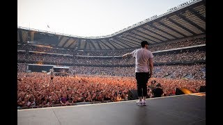 Eminem live at London Twickenham, 14.7.2018, Full Concert HD, Revival Tour