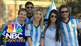 La eterna disputa entre Argentina y Uruguay por el mate   NBC Deportes.com   NBC Deportes