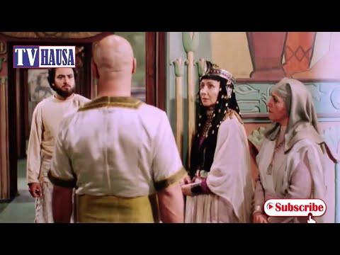 Download TARIHIN ANNABI YUSUF FASSARAR HAUSA 15