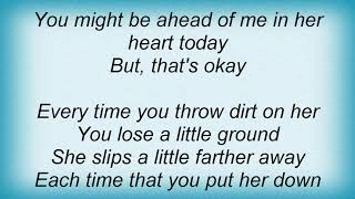 Watch George Strait Everytime You Throw Dirt On Her you Lose A Little Ground video