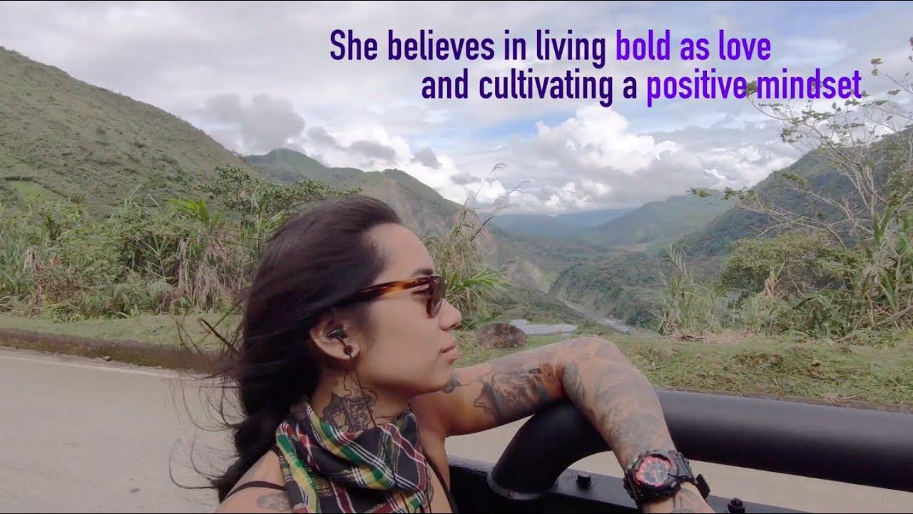 Christine Noble - Actor, Tattoo Artist, Entrepreneur