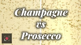 Champagne Vs Prosecco: The Differences  | Fine Dining Lovers