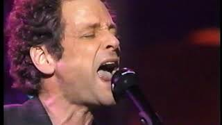 Lindsey Buckingham Center Stage 1992 Extended Cut