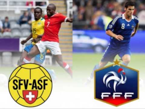 isviçre fransa canlı yayın foto - switzerland vs france live broadcast photos