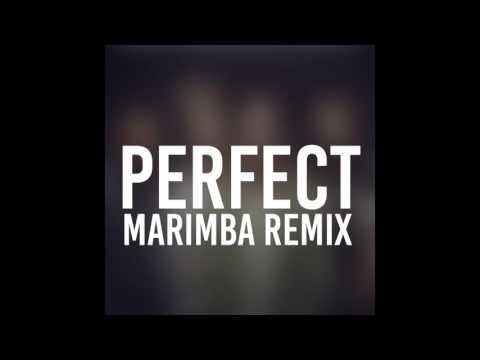Perfect (Marimba Remix of One Direction)