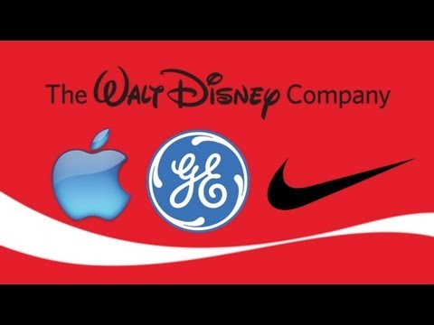 Top 10 Iconic American Businesses