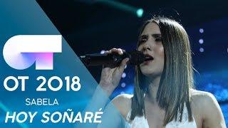 hoy soar sabela gala eurovisin 2019 ot 2018