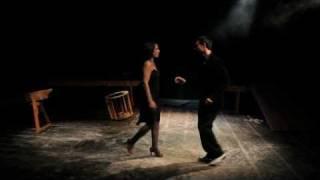 2010 - Animal Tango - par Nathalie Bentolila et Laurent Sindrès