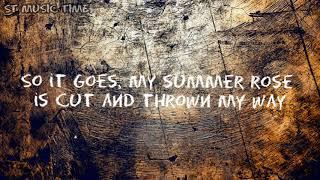 TAte McRae - Tear myself apart [ Lyrics]
