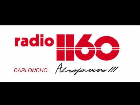 RADIO 1160_ CARLONCHO AÑO 97