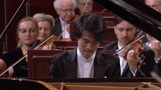 BRUCE (XIAOYU) LIU – final round (18th Chopin Competition, Warsaw)
