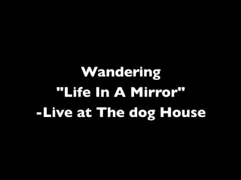 Wandering- Life In A Mirror