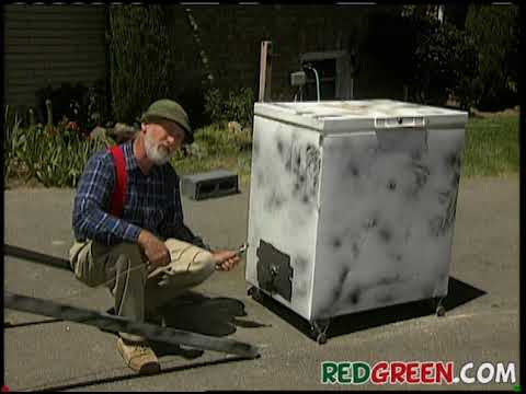 Handyman Corner - Power Roof Rack