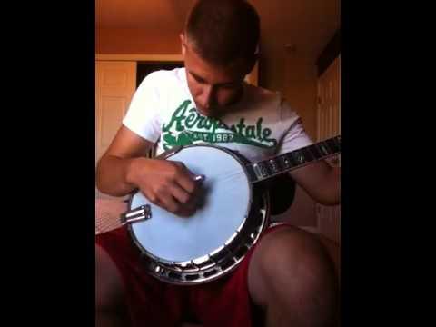 3 Banjo Comparison