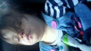 Baby Snoring Loud