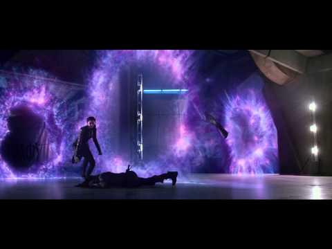 X-Men Days Of Future Past -   Blink VFX