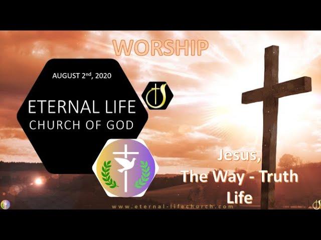 Sunday Worship Part 2