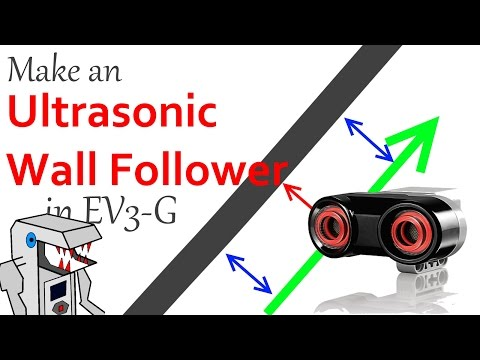 wall follower This paper presents the design of an autonomous robot as a basic development of an intelligent wheeled mobile robot for air duct or corridor cleaning the robot navigation is based on wall.