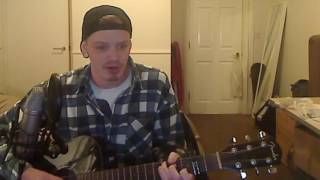 Alex Harte - No Wrong Way Home  (Cover)