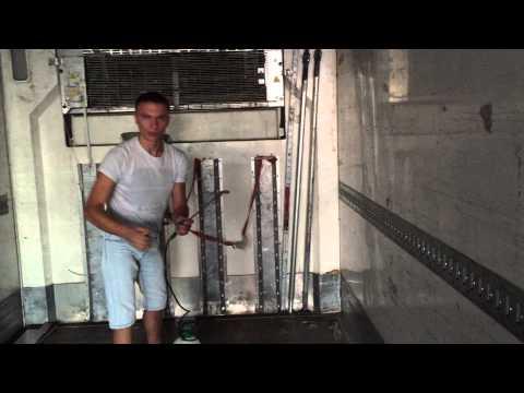 видео: Как удалить запах рыбы (мяса) в рефрижераторе. duftapro.