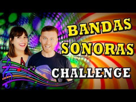 BANDAS SONORAS CHALLENGE (revancha con Laura)