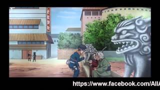 ناروتو شيبودن الحلقة 416 كاملة HD