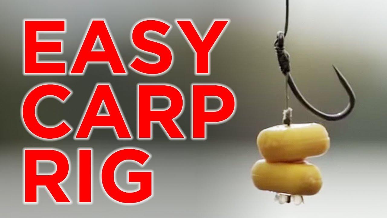Korda Mouth Trap Chod Filament Carp Fishing stiff hinge and combi RIGS 20LB