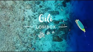 "What a amazing place ""Gili island"" - BALI 
