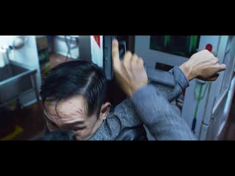 映画『スカイ・オン・ファイア~奪われたiPS細胞~』予告編