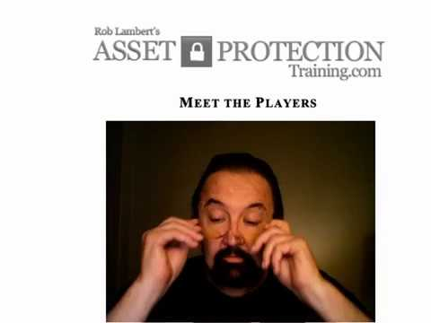 overview asset protection trust