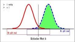 Testpower in der Statistik - Was, Wie und Warum?