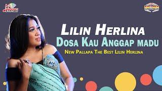 Lilin Herlina - Dosa Kau Anggap Madu (Official Music Video)
