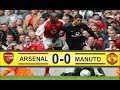 Arsenal Vs Manchester United - FA Cup Final 2005 - Full Highlights