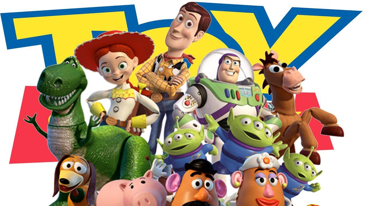 Toy story 3 espa ol woody y jessie fugan de la carcel a sus amigos my movie games juegos de - Cochon de toy story ...