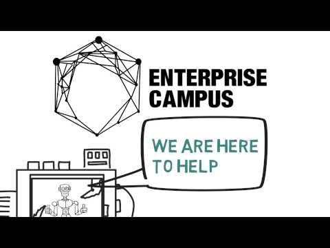 What is Enterprise Campus?