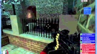 Urban Terror Gameplay [Mac, Windows, Linux Free MMOFPS]