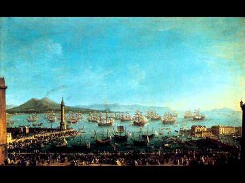Alessandro Scarlatti Concerto Grosso No.3 in F major