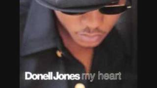 Donell Jones- My Heart