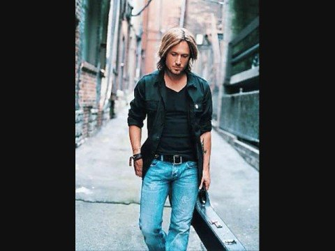 "Keith Urban ""I Wanna Be Your Man (Forever)"""